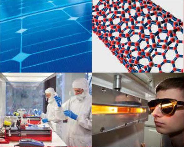 Studium Nanotechnologie